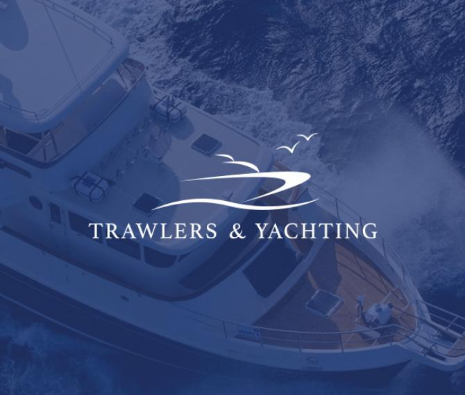 Trawlers and Yachting