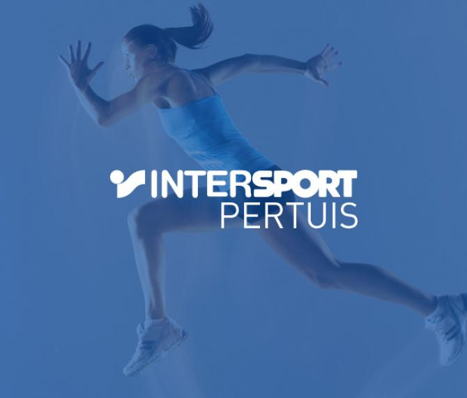 Intersport Pertuis