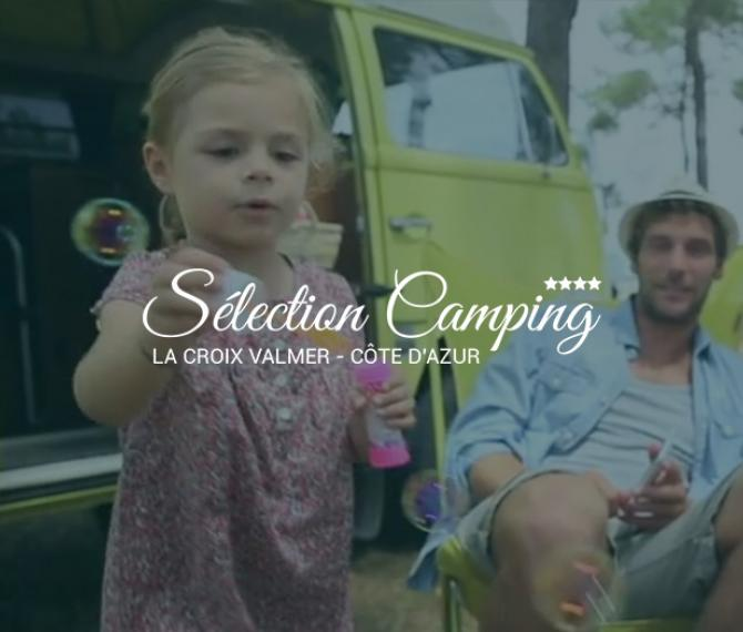 Camping Sélection