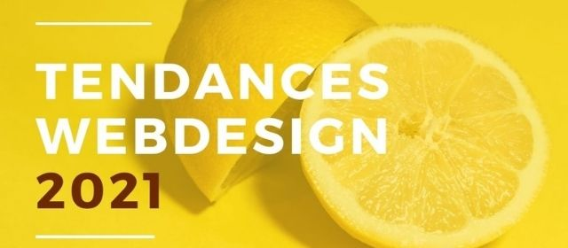Tendances du webdesign 2021 - 3SC Global Services