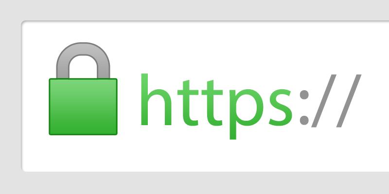 Protocole HTTPS Site internet Marseille - Toulon - Nice - Montpellier - 3SC Global Services
