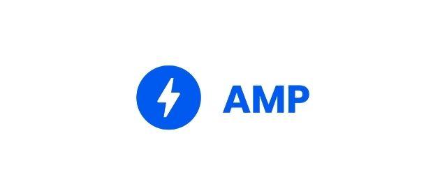 AMP logo format mobile site internet