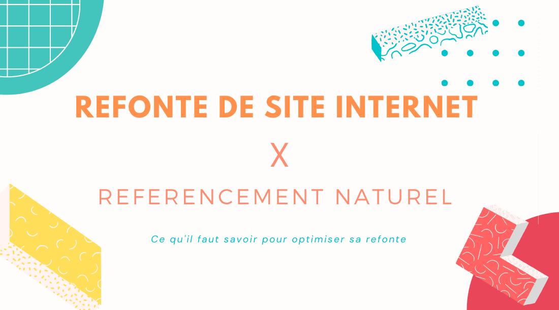 Refonte de site internet et référencement naturel - 3sc Global Services agence web marseille