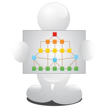 Créer l'arborescence de votre site internet