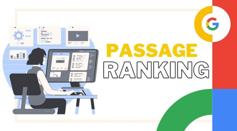 Algorithme Passage Ranking - Site internet création agence web 3SC Global Services Marseille
